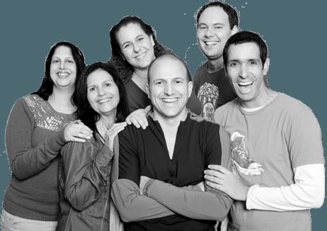 צוות וויזי - קידום אתרים ושיווק באינטרנט