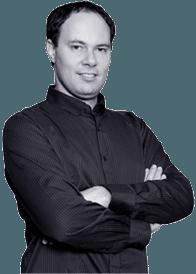 יונתן קליין - מנהל תשתיות בוויזי