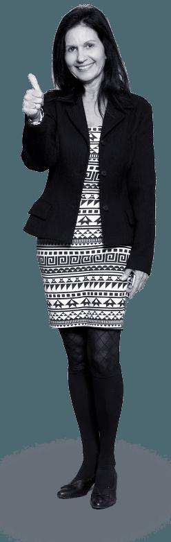 טליה גולדברג - מומחית לשיווק באינטרנט